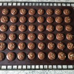 macarons pralinoise prepa 3 - Macarons Pralinoise