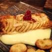 Recette de Tartelettes aux pommes et aux amandes