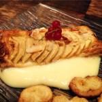 tarte pommes amandes 2 - Tartelettes aux pommes et aux amandes
