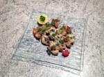 cuisses de grenouilles 2 - Cuisses de grenouilles en persillade