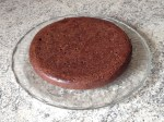 fondant choco bain marie 2 - Fondant extrême chocolat noisettes au bain marie