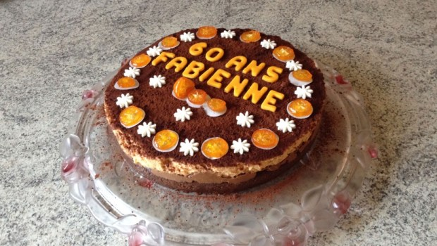 duo chocolat orange 4 - Dossier : Gâteaux d'anniversaire