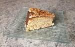 gateau rhum amandes 4 - Layer cake rhum amandes