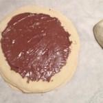 brioche etoilee nutella prepa 8 - Brioche étoilée au Nutella