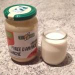 yaourts amandes 3 - Yaourts aux amandes