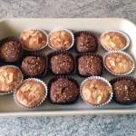 moelleux chocolat noisettes framboises citron 2 - Moelleux chocolat-noisettes