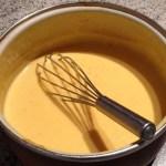 """tarte clementines prepa 4 - Tarte """"brûlée"""" aux clémentines"""
