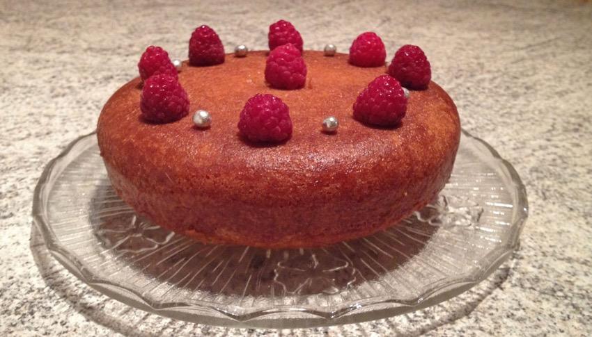Recette de Gâteau des îles : Rhum Coco
