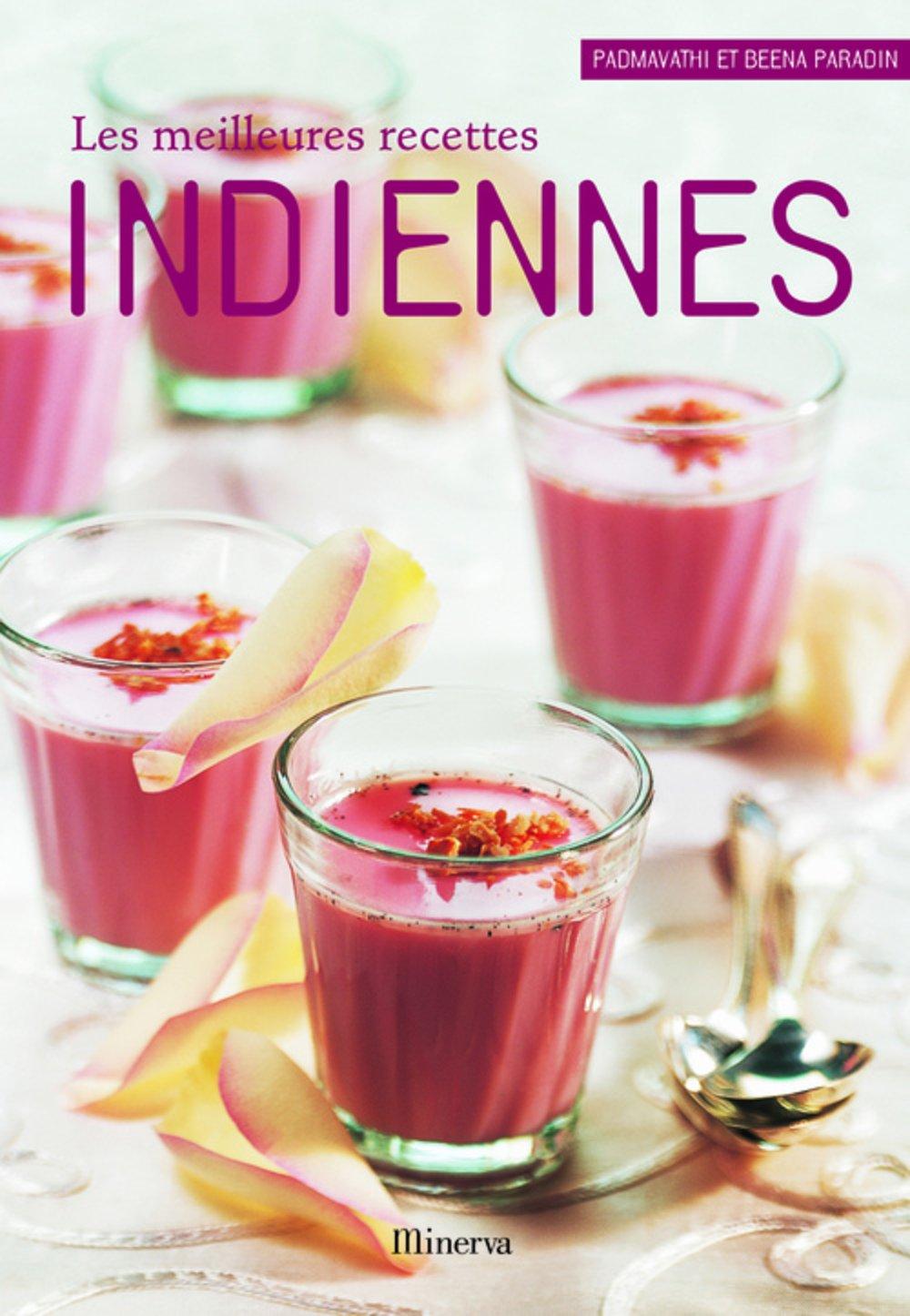 les meilleurs recettes indiennes - Bibliothèque