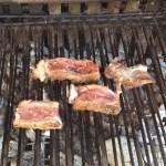 cote de boeuf gut 2 - Côte de boeuf au barbecue façon Gut