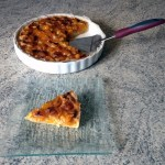 tarte amandine mirabelles 3 - Tarte amandine aux mirabelles