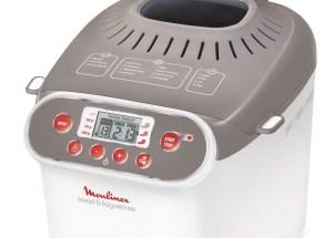 Machine à Pain - Moulinex Bread & Baguettine