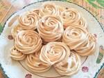 meringues companion 4 - Meringues (Recette Companion)