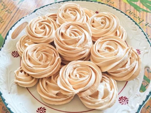 meringues companion 4 - Dossier : Recettes pour la Saint-Valentin