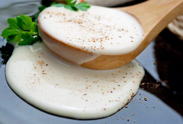 sauce bechamel companion - Index recettes Companion