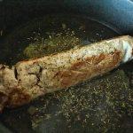 IMG 1129 - Filet mignon aux champignons