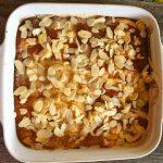 IMG 1398 - Gâteau d'Eve (pommes / amandes)