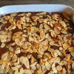 IMG 1400 - Gâteau d'Eve (pommes / amandes)