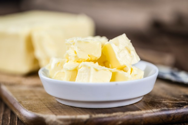 beurre - Index recettes Companion
