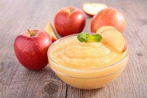 istock 493206421 - Compote pommes / cannelle (recette Companion)