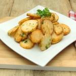 pommes de terre sarladaises 2 - Pommes de terre Sarladaises