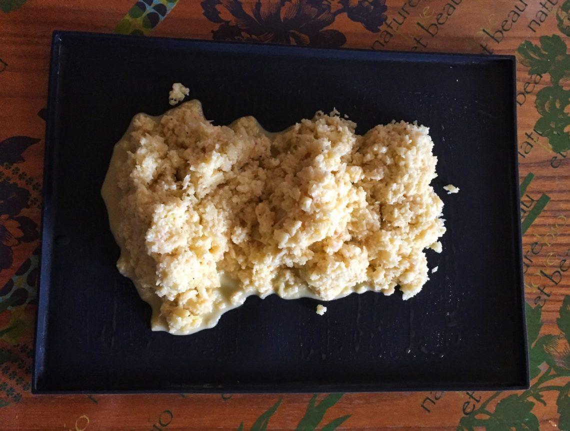 IMG 1483 - Roulé aux pommes de terre façon tartiflette (recette Companion)