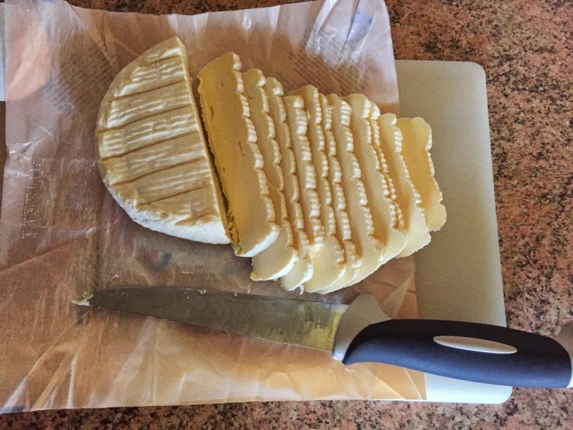 IMG 1489 - Roulé aux pommes de terre façon tartiflette (recette Companion)