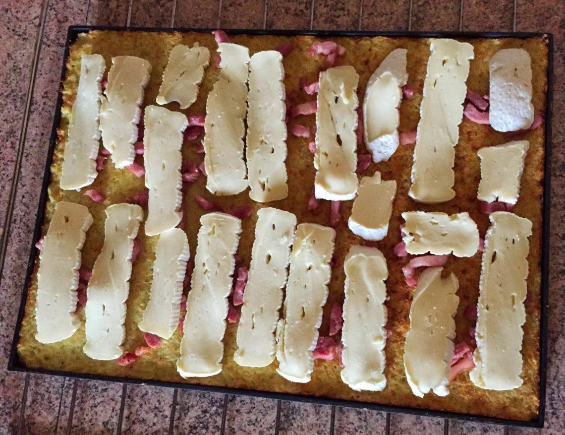 IMG 1493 - Roulé aux pommes de terre façon tartiflette (recette Companion)