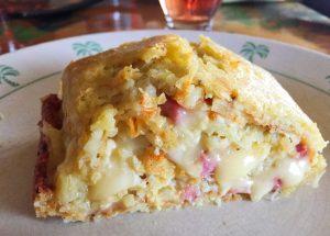 IMG 1497 - Roulé aux pommes de terre façon tartiflette (recette Companion)