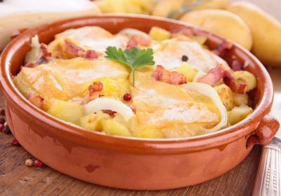 fotolia 60240140 subscription xxl - Tartiflette