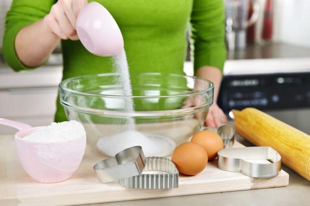 healthier bakiing - Adapter les recettes du Thermomix au Companion