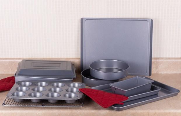 moules plats - Adapter les recettes classiques au Companion (ou inversement)