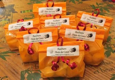 IMG 2110 - Rochers à la noix de coco (recette Companion)