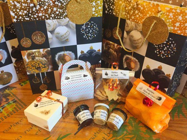 IMG 2122 - Dossier : Sélection de recettes pour Noël