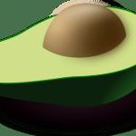 avocat - Dossier : Fruits et légumes de saison au mois de mars