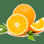 orange - Dossier : Fruits et légumes de saison au mois de février
