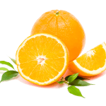 orange - Dossier : Fruits et légumes de saison au mois de mars
