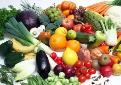 cover avril - Dossier : Fruits et légumes de saison au mois d'avril