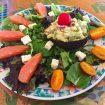 IMG 3771 - Aubergines farcies viande hachée, menthe, tomate, feta