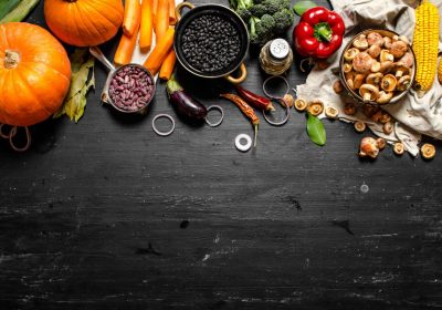 cover aout - Dossier : Fruits et légumes de saison au mois d'août