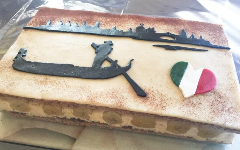 IMG 4926 - Zebra cake vanille-chocolat (Gâteau zébré / tigré)