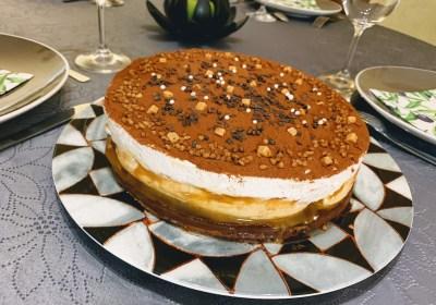 IMG 5484 - Banoffee Pie
