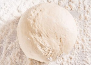 Homemade Pizza Dough - Pâte à pizza (Companion)