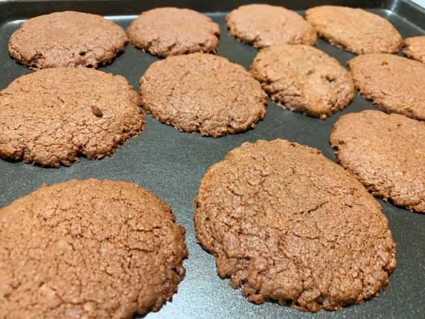 IMG 6098 620x465 - Cookies au Nutella