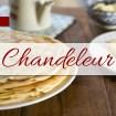 dossier chandeleur - Jarret de porc en cocotte et sauce au vin