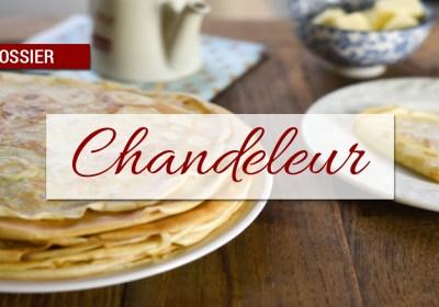 dossier chandeleur - Dossier : Spécial Chandeleur