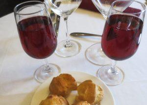 Kir et gougères - Kir (apéritif bourguignon) et ses variantes