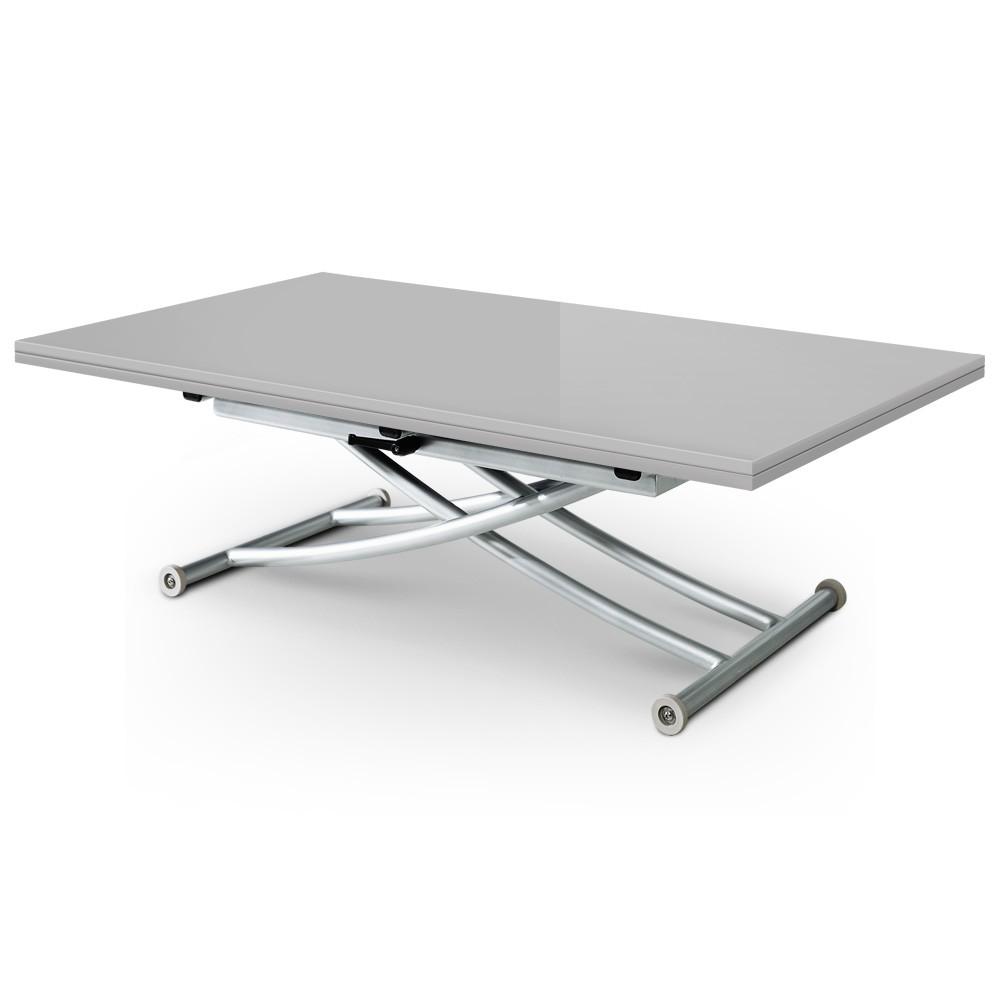table basse ajustable