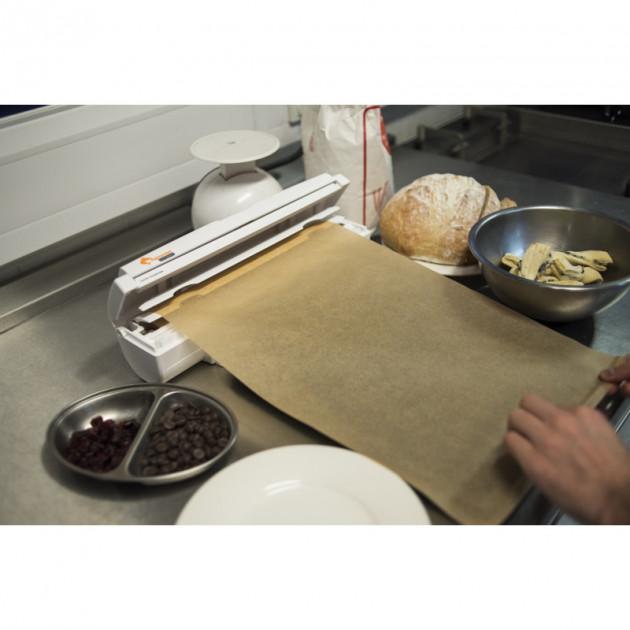 papier cuisson 35m devidoir wrapmaster compact x3