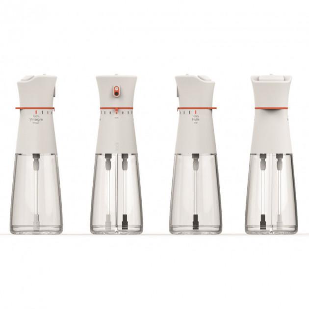 spray huile et vinaigre reglable aubecq